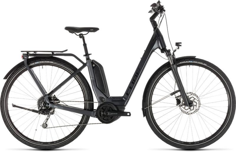 Fahrrad Verleih :: More der Spezialist